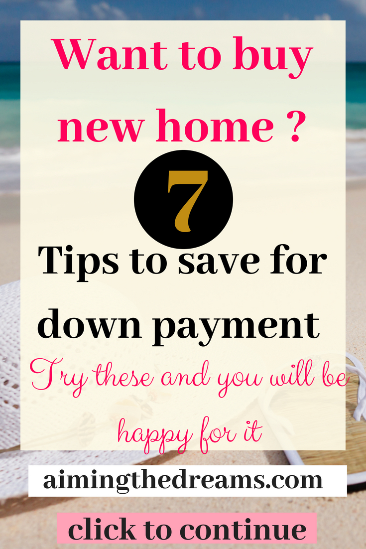 Saving money for your new home is challenging as well as exciting. Few changes in your lifestyle will let you save lot of money and you will be able t build home fund soon.