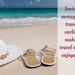 9 easy tips to  to save  lot of money for  travel