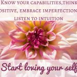 Start loving your self in 9 simple steps