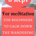 How to start meditation as a beginner