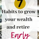 Habits to learn to retire in next 5 years