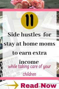 Taking care of kids is very important and earning money too is a necessaty. Starting side hustles to earn money is a great idea. There are so many things which you can you do to earn money. Read here.