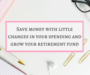 save money for retirement fund