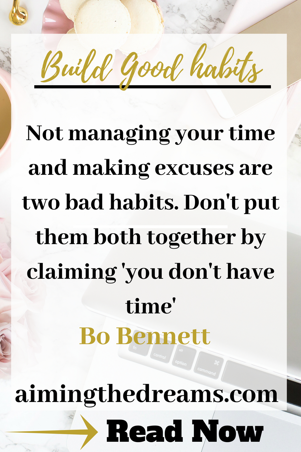 Breaking bad habits and building your self discipline takes time . It can be done. You just need to be always motivated enough to work on your own self. Bad habits can be replaced with good habits.