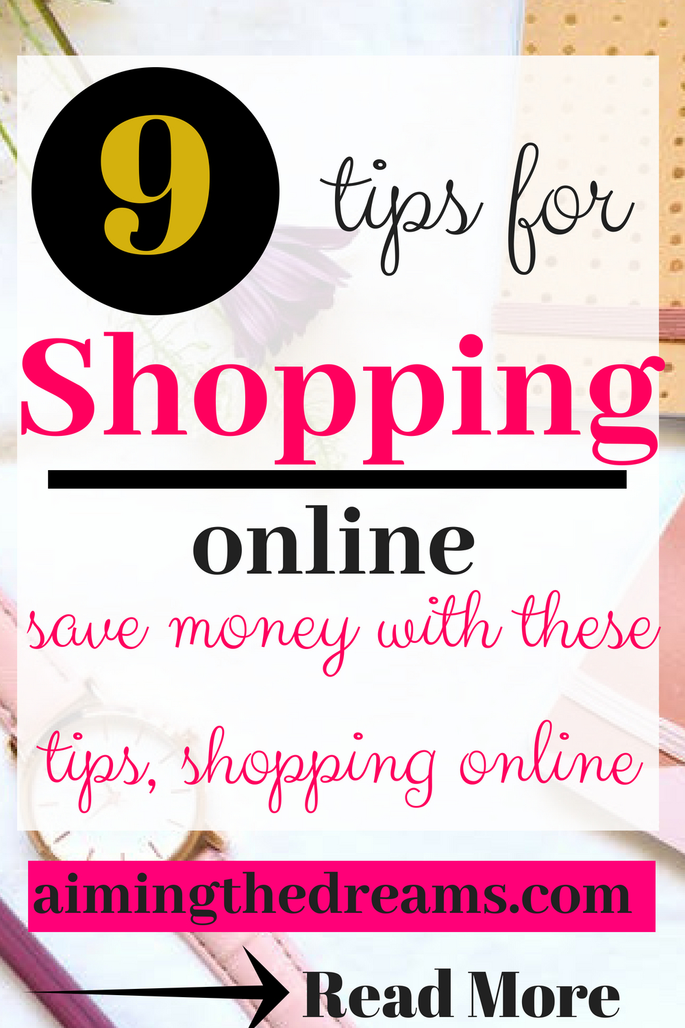 Here are some ideas for shopping on #shopping #sites #online. If you will pay attention to these things , you can save #money on #shopping.