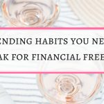11 bad spending habits you should break to grow saving account