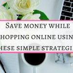 9 tips to save money  on shopping sites online