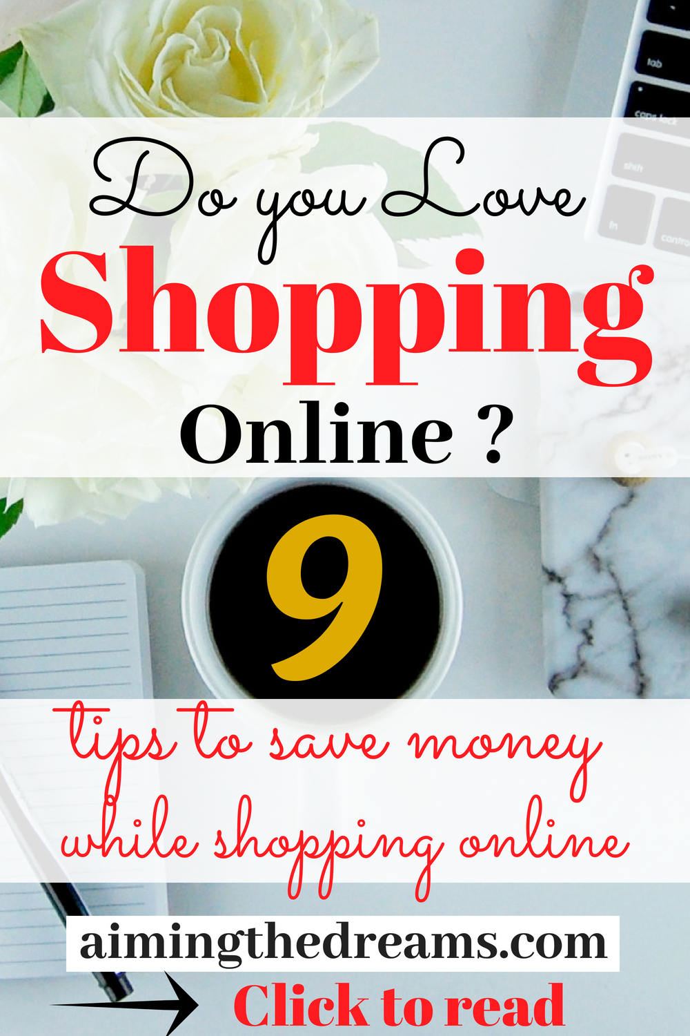 Online shopping is a very refreshing experience. Save money on #shopping #sites #onlline with simple tips. If you pay attention to all these things, you can #save lot of #money.