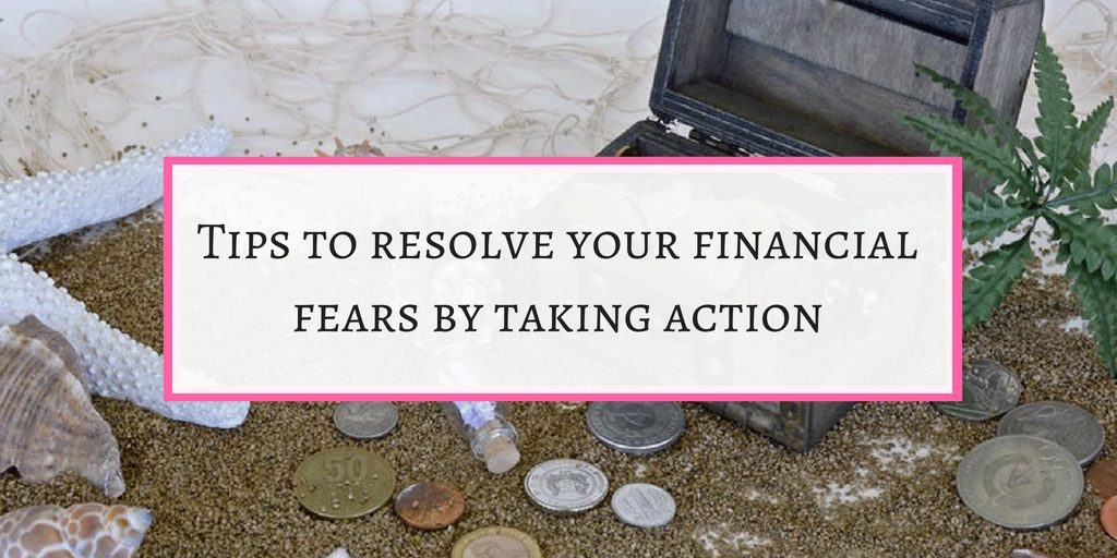 Fears of financial planning