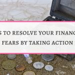 Tips to remove fears of financial planning for future