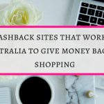 Cashback sites and apps in Australia to get money back