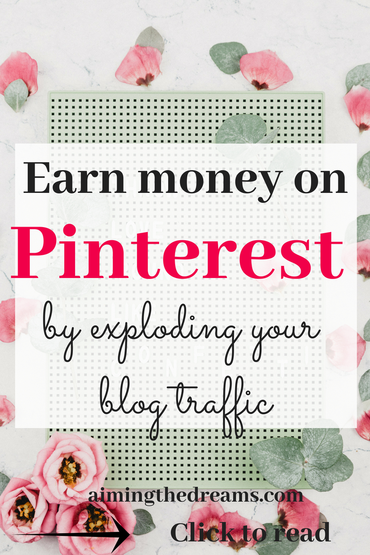 Explode your #Pinterest #traffic with #Pinterest #Ninja #course. This course will help you in mastering Pinterest.