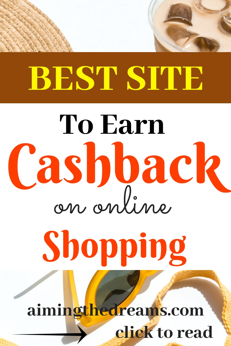 Cashrewards is best cashback site to earn money back in Australia. Click to read