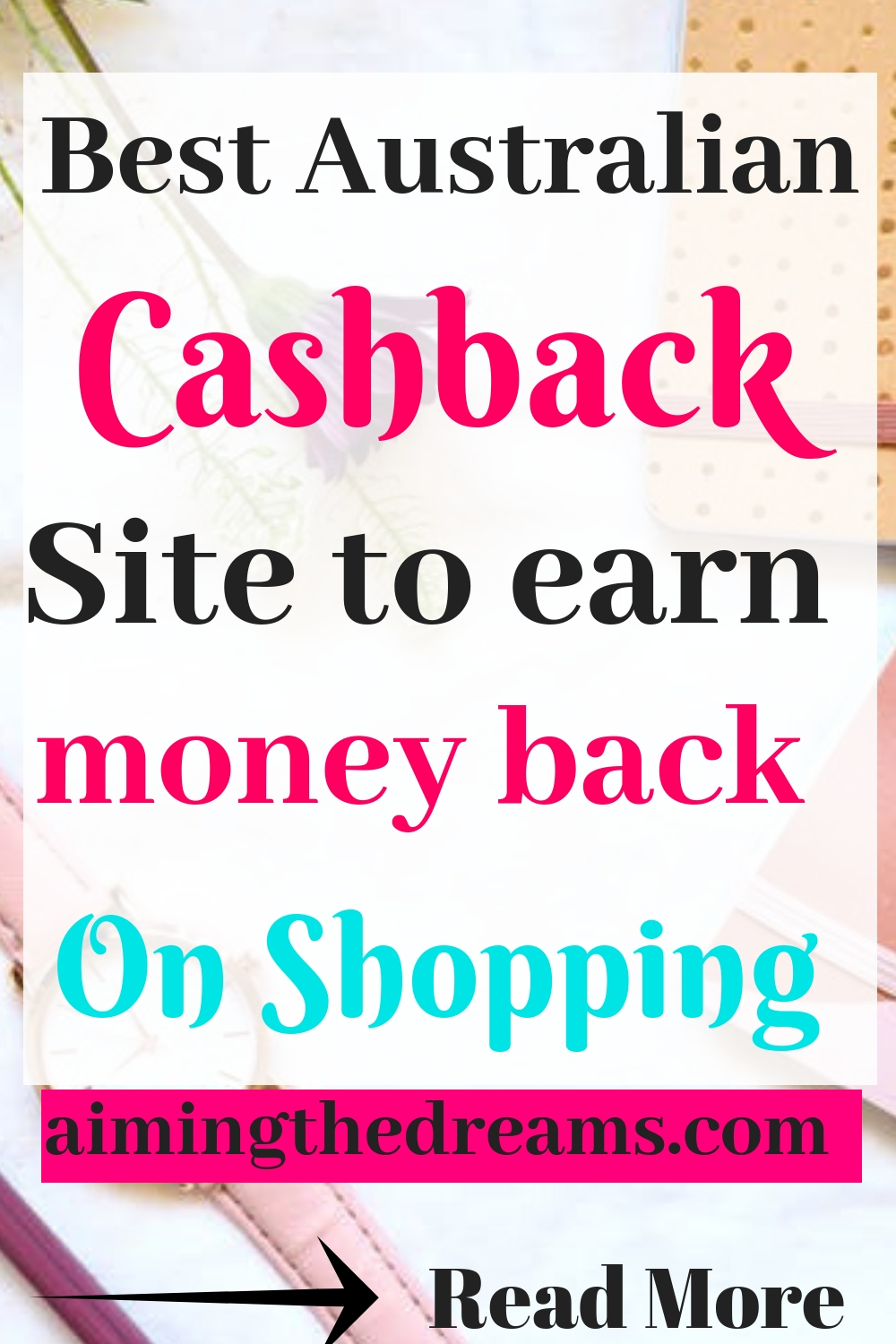 Best cashback site to earm money back on shopping online. Cashrewards let you save money on shopping online. Click to read.