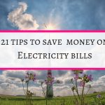 21 tips to save money on energy at home