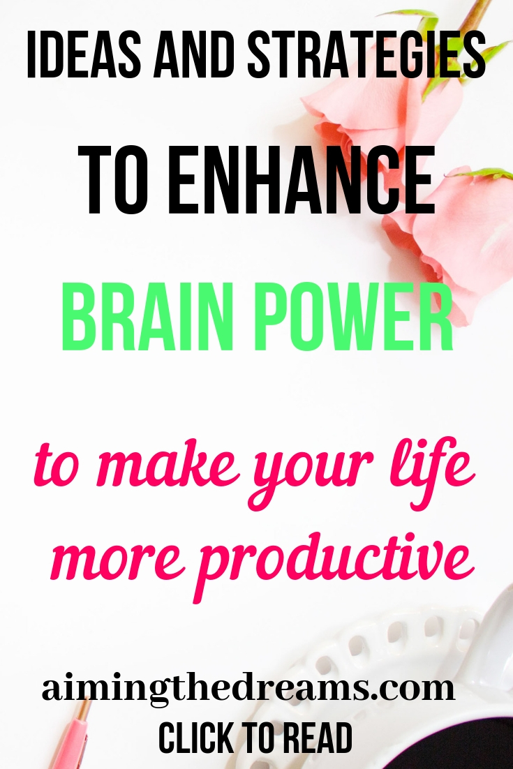 activities to enhance brain power to make your life more productive. Click to read.