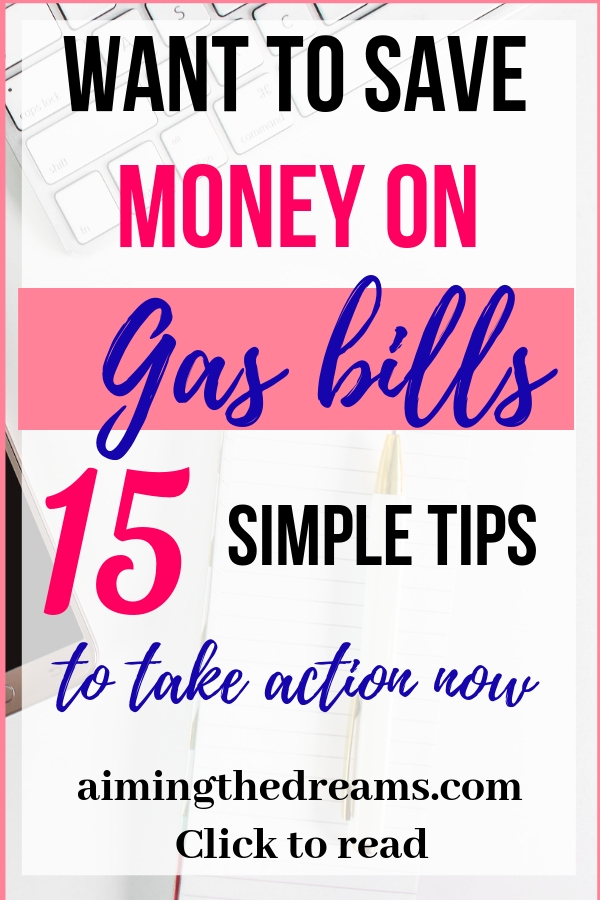 Save money on gas bills with simple and actionable tips to reduce your gas bill to great extent. Click to read
