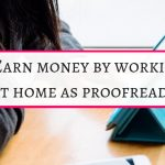 Can Proofread Anywhere course really make you money?