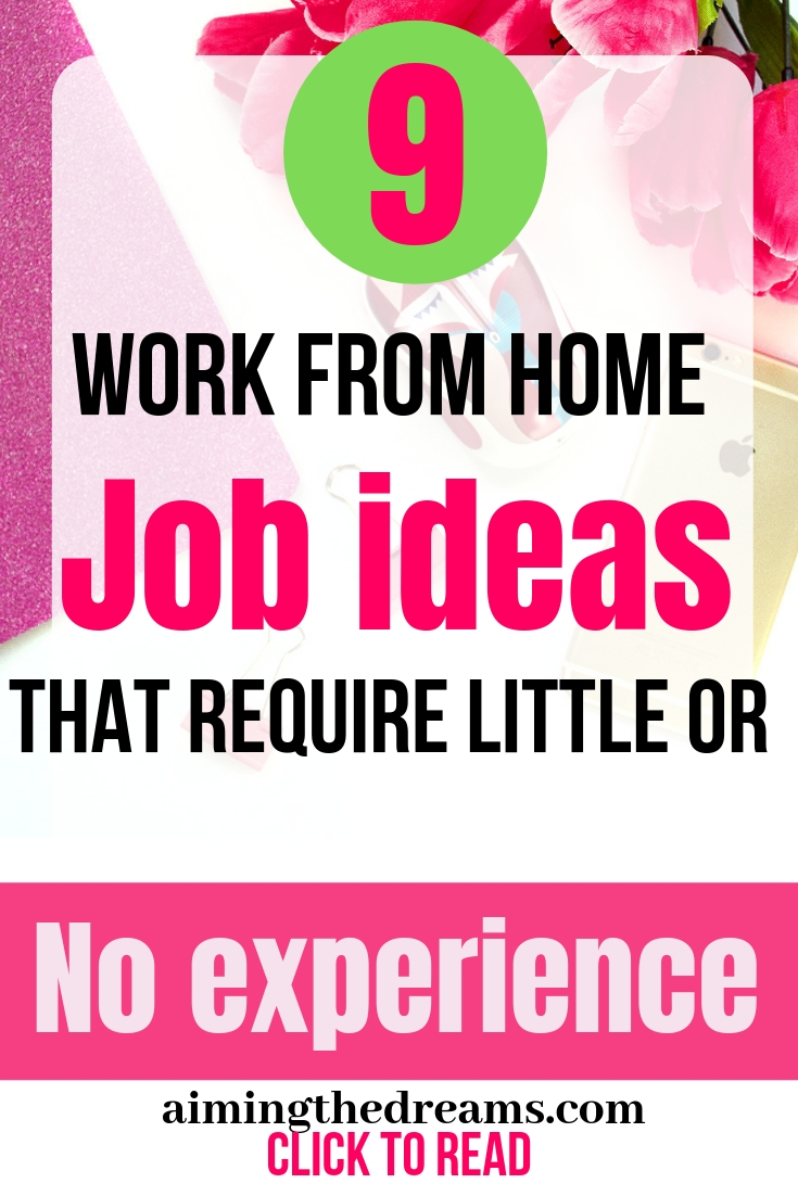 9 work from home jobs tested to bring steady income. Earn money while staying at home.