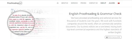 How to look for legitimate proofreading jobs online