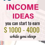 15 best passive income ideas to earn income every month