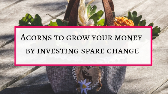 Acorns review : can you really grow your money by investing spare change