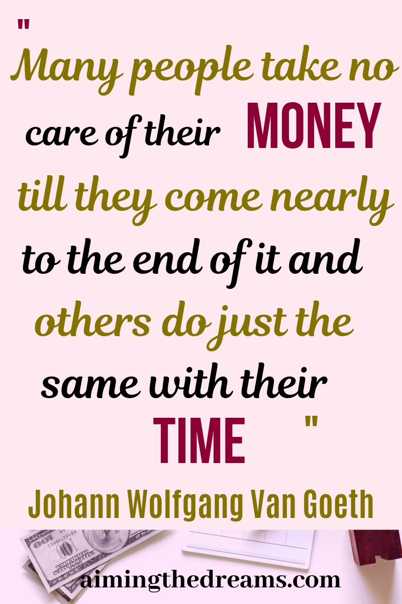 money quotes to inspire you to make more money and save more money