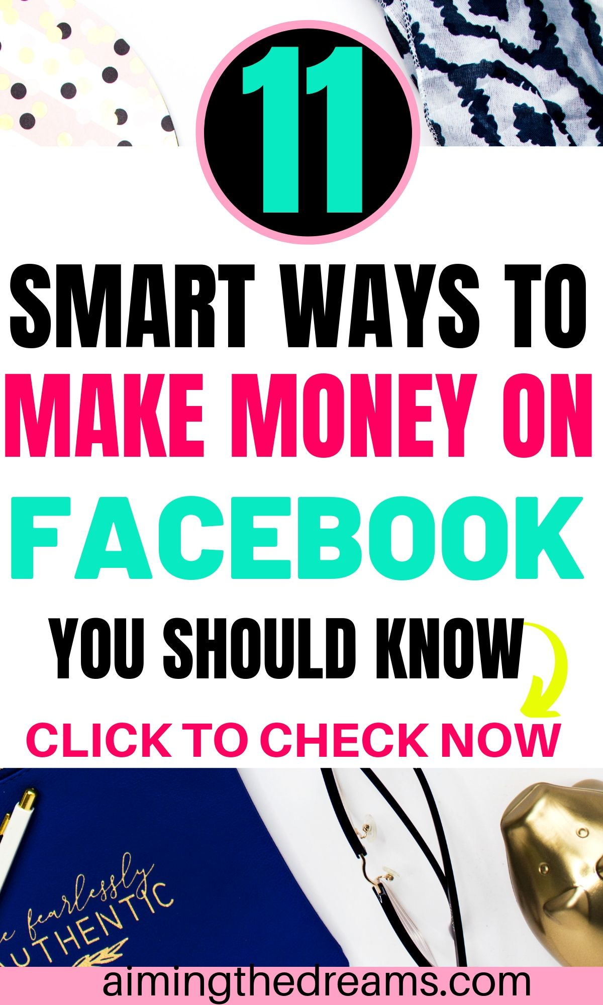 How to make money on Gacebook