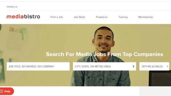 Media bistro for entry level freelance writing jobs