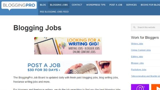 How to find entry level freelance jobs