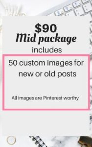 Pinterest virtual asssistant