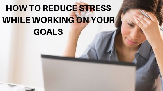 How to reduce stress while working from home