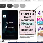 How to use Pinterest SEO to grow blog and business